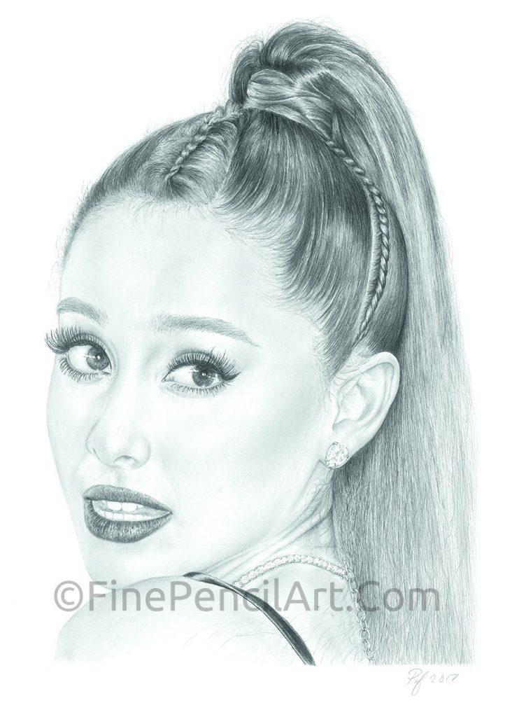 Ariana Grande - 4720150