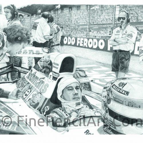 Ayrton Senna – 542892