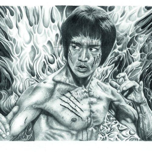 Bruce Lee – 748251