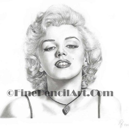 Marilyn Monroe – 521859