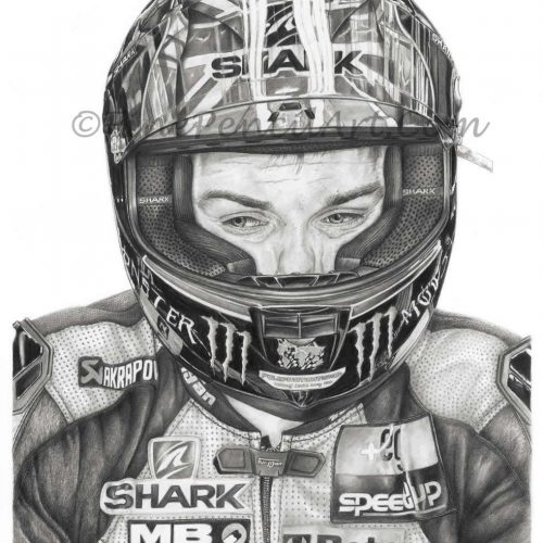Sam Lowes – 250032