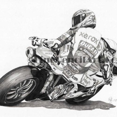 Troy Bayliss – 584102